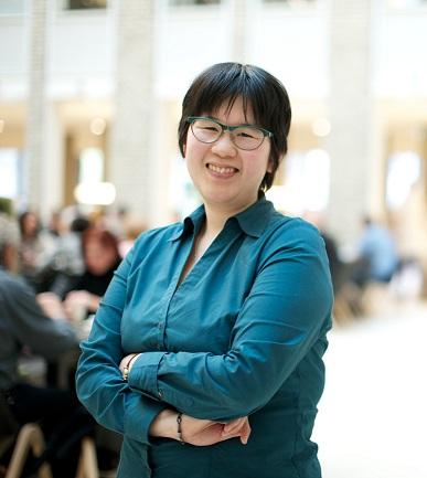Aisha Sie